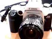 CANON Film Camera EOS ELAN II